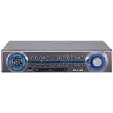 Lilin NVR116D 1080P Real-time Multi-touch 16 Channel Standalone NVR