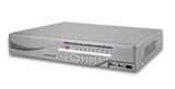 Hunt HDR-09BE 9CH (NVR/DVR) Hybrid