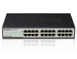D-link DGS-1024D Switch