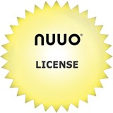 NUUO NS-SOLO-UP02Upgrade 2 More Licenses
