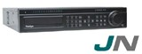 TeleEye JN308X 8-Channel Real-time Digital Video Recorder, Max. Recording Rate 200/240fps, 8 SATA Interface