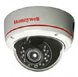 HONEYWELL HDC-6605P(N)VI 600TVL HIGH RESOLUTION VANDAL-PROOF IRVARI-FOCAL DOME CAMERA