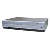 TeleEye RX812 Professional Ultra High Resolution Recording Server