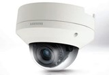 SAMSUNG SNV-6084R 2MP 1080p Full HD Vandal-Resistant Network IR Dome Camera