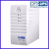 OPTI-UPS VS575C Standby Series 6-Outlet Uninterruptible Power Supply