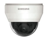 SAMSUNG SND-L6083RP 2Megapixel Full HD Network IR Dome Camera