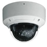 VidoNet VTC-D21 2MP Network Water-Proof Dome Camera