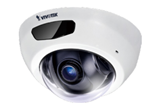 VIVOTEK FD8166A-N Ultra-mini Fixed DomeNetwork Camera