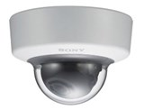SONY SNC-EM630 1080P Network Mini Dome FHD Camera