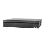 Dahua NVR608-32-4KS2 32 Channel Ultra 4K Network Video Recorder