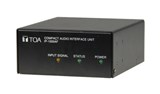 TOA IP-1000AF Compact Audio Interface Unit
