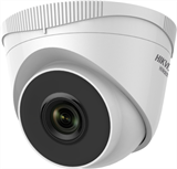 HIKVISION HWI-T240H H.265, 4MP Fixed IR Network Turret Camera